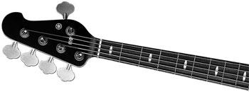E Bass Unterricht